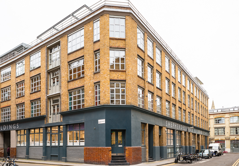 On The Market Apartments In London 39 S Industrial Treasures