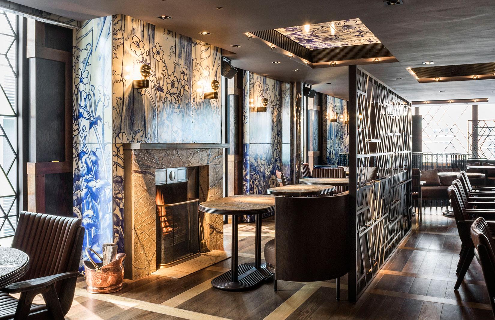 Alan Yau S Chinese Gastropub Restaurant Opens In Soho
