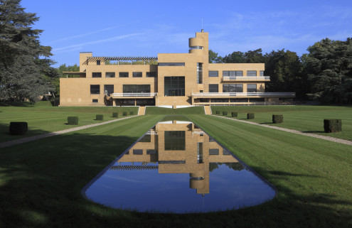 Modernist marvel Villa Cavrois to open after a €23m restoration