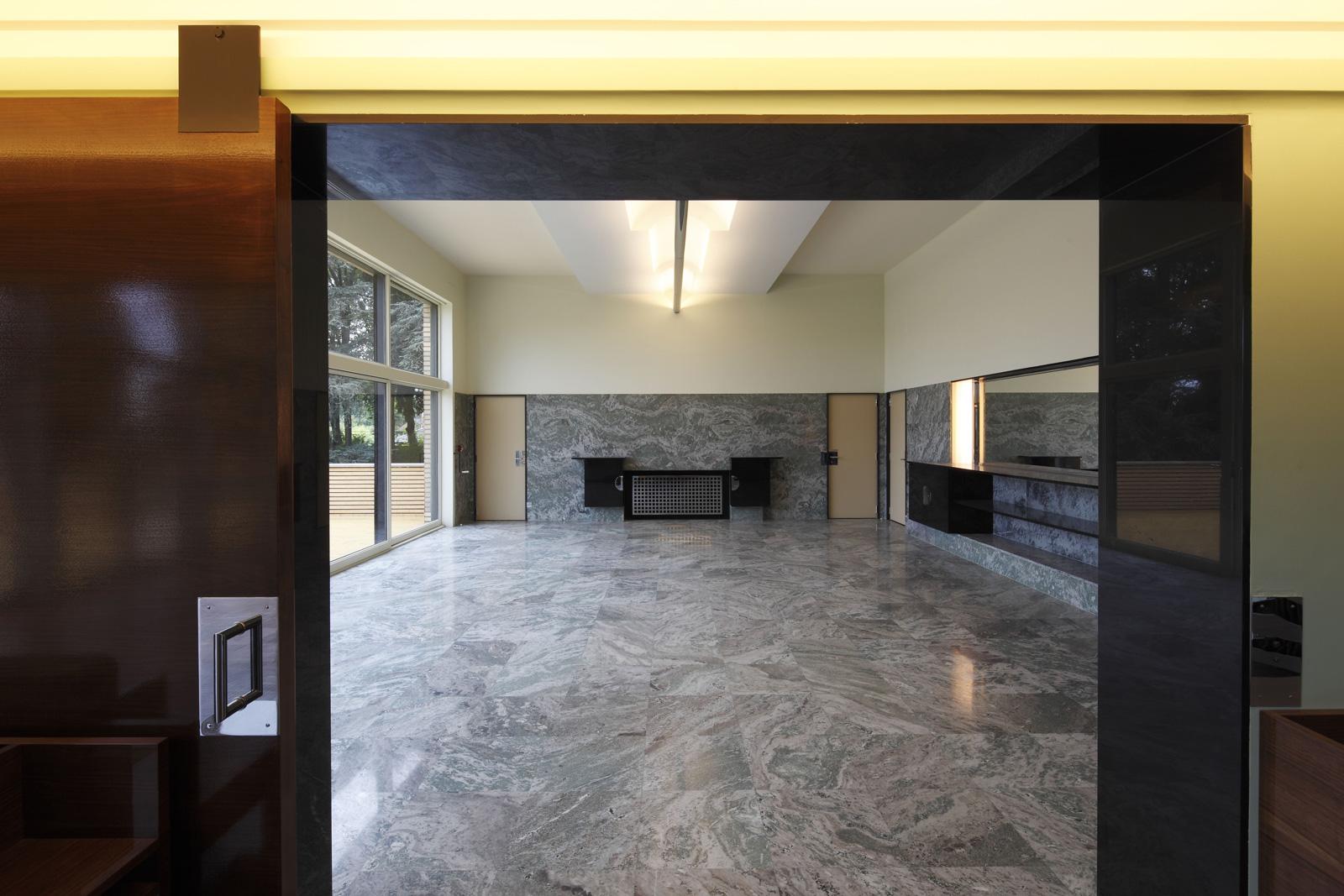 modernist marvel villa cavrois to open after a 23m restoration. Black Bedroom Furniture Sets. Home Design Ideas