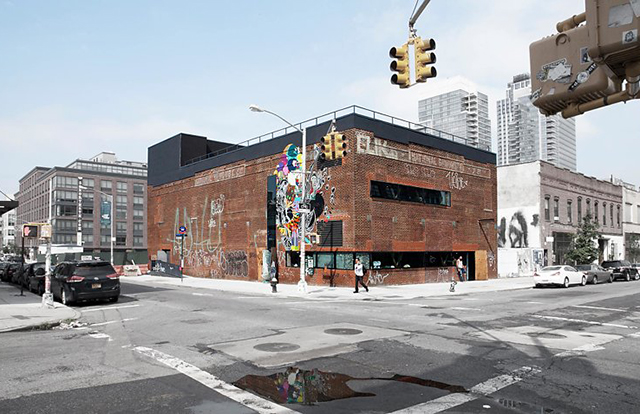 Brooklyn's opera revival, paper buildings and more from the web