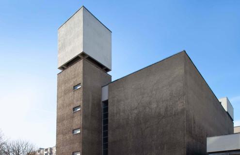 8 of Berlin's most unusual art spaces