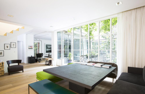 On the market: former homes of famous artists