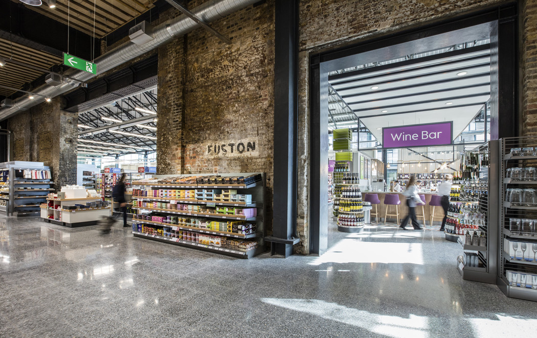 10 Of Britain S Best Listed Supermarkets