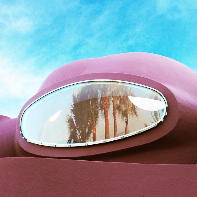 Pierre Cardin S Bubble Palace Near Cannes Goes On Sale