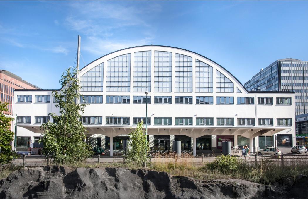 Helsinki Art Museum