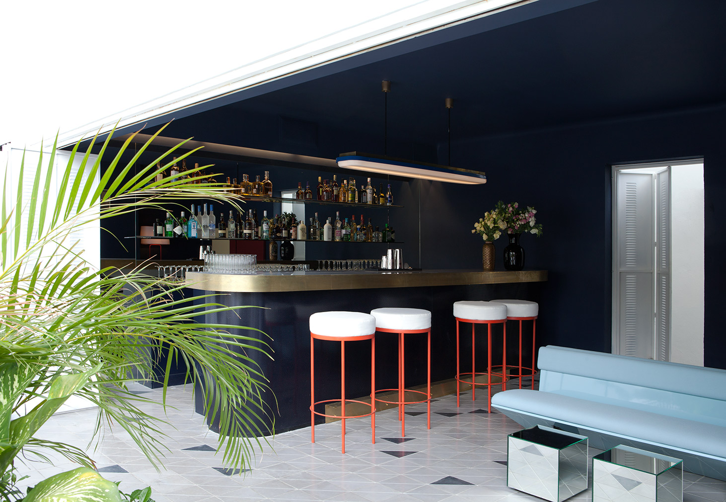 Casa Fayette hotel takes over an art deco mansion in ...