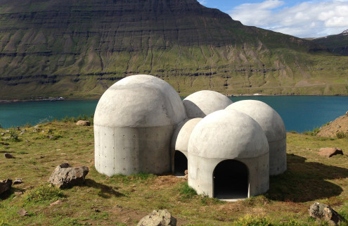 10 buildings with extraordinary acoustics