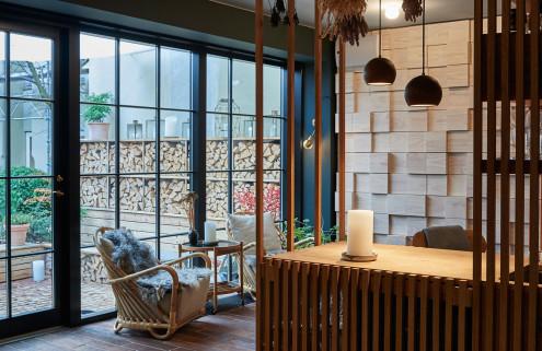 Kadeau restaurant gets a new home in Copenhagen