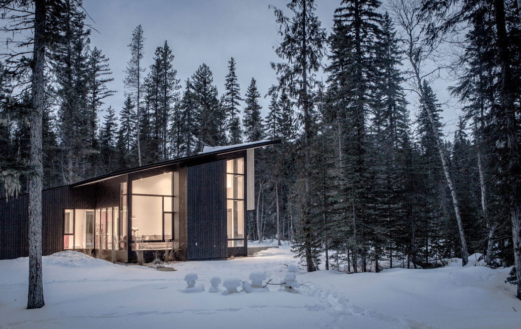 10 New Ski Retreats To Book This Winter The Spaces