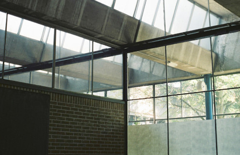Amsterdam's De School club to open in January 2016