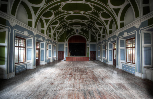 The forgotten spaces: 10 of your best Instagram 'rediscoveries'