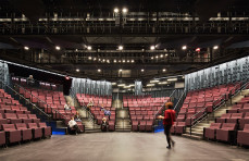Jeanne Gang designs a new home for Chicago's Writers Theatre