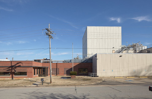 Arkansas cheese factory will house Crystal Bridges Museum's new art centre
