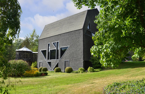 5 barn conversions giving 'rustic' a refresh