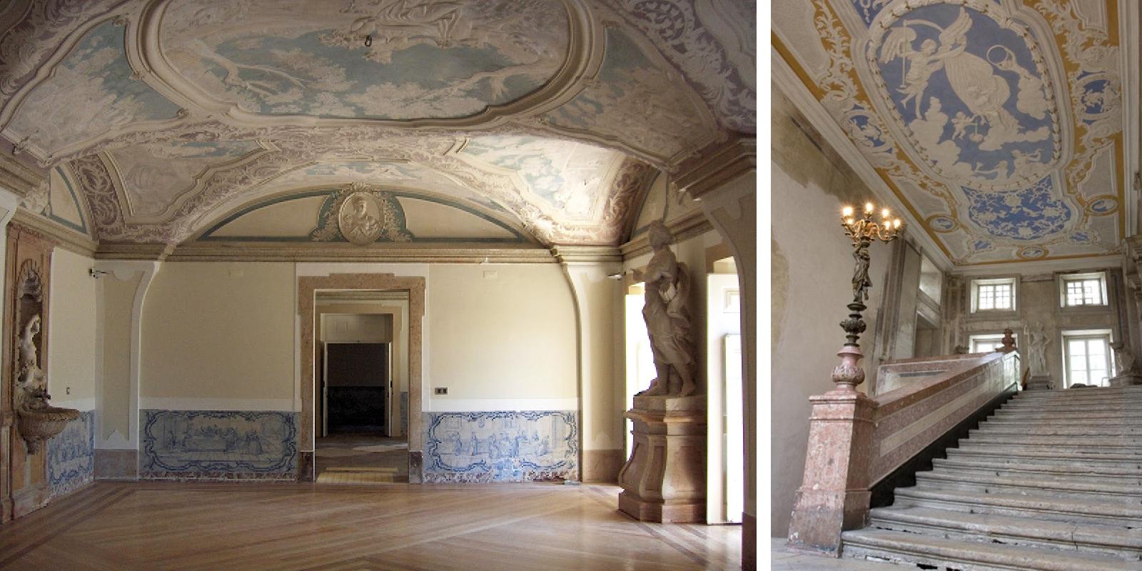 Pombal Palace