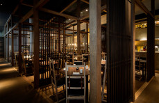Neri & Hu design a Japanese izakaya for Jason Atherton's new restaurant in London