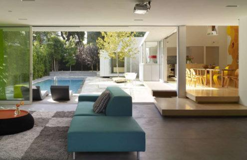 Googleplex designer Clive Wilkinson puts his West Hollywood abode up for sale