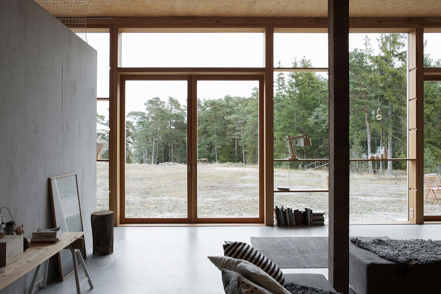 Imberg Arkitekter Holiday Home Gotland