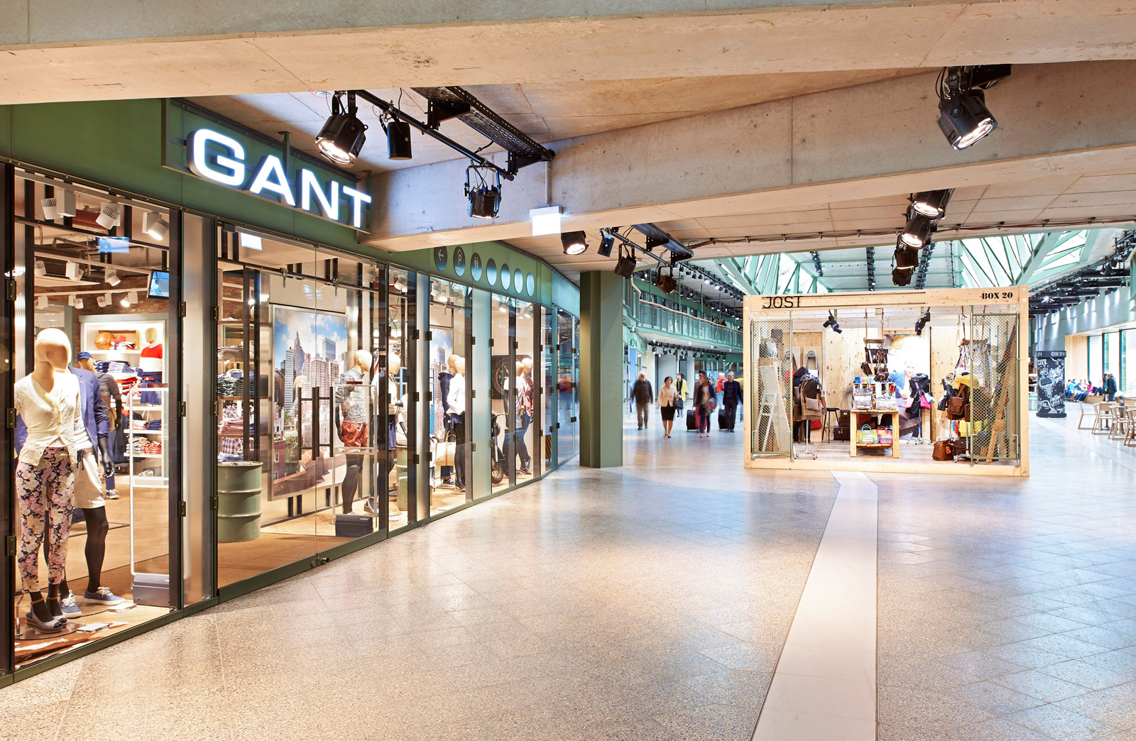 10 Destination Stores That Chart New Retail Territory