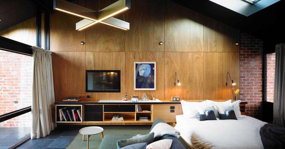 Brae hotels for vinyl lovers 1200x630