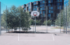 5 finds from across the web: basketball courts around the world, Drake's mega mansion and more