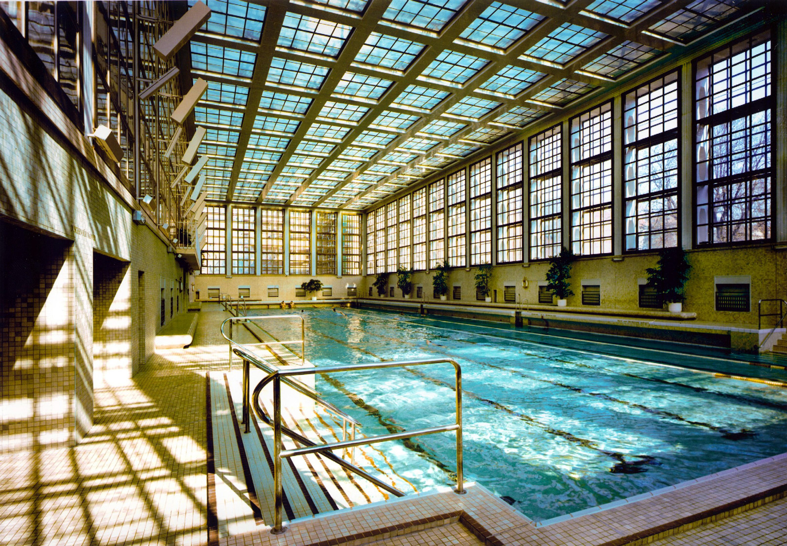 berlin s best swimming pool architecture