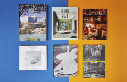 The Spaces bookshelf: what to read now