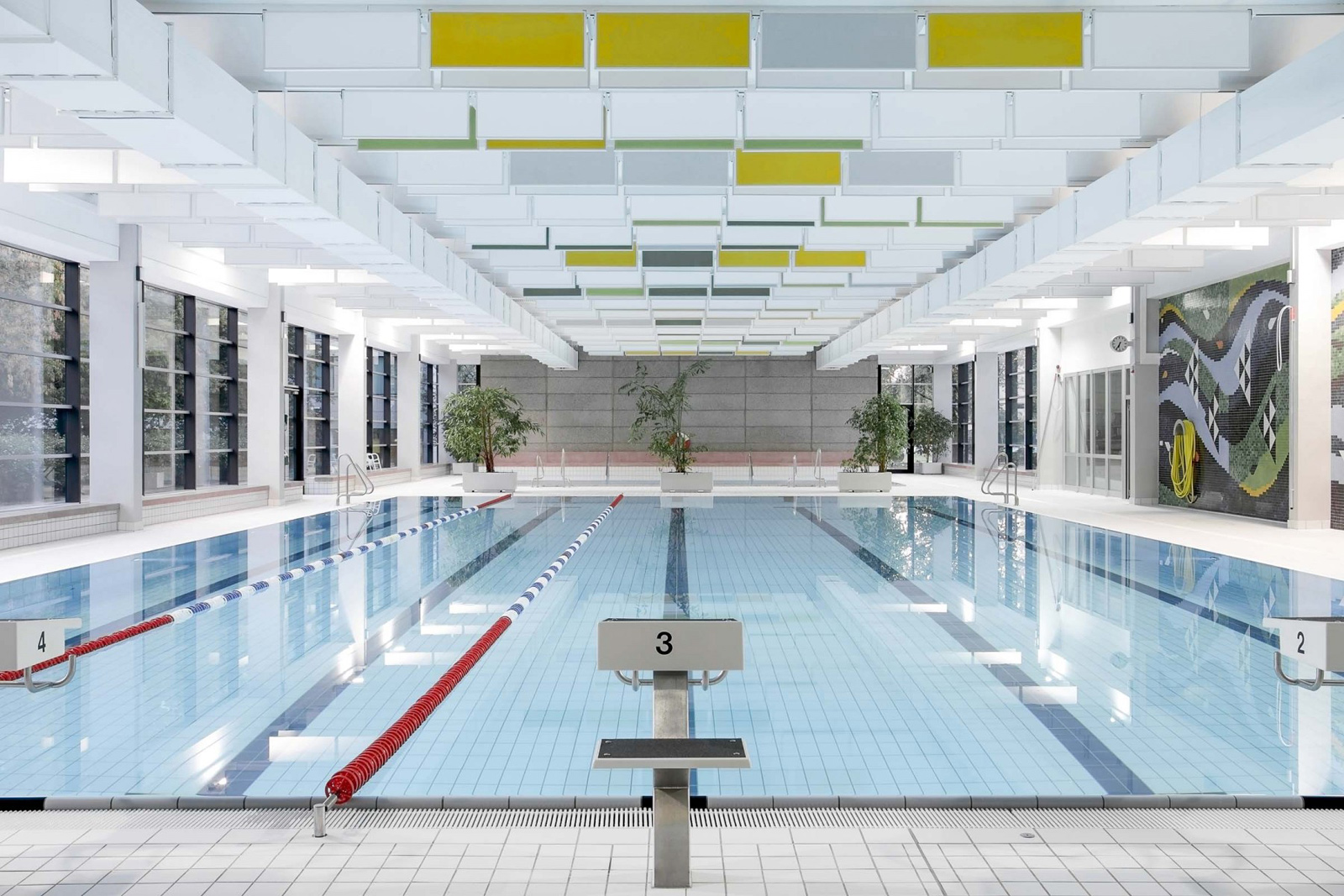 Swimming Pool Architects : Berlin s best swimming pool architecture