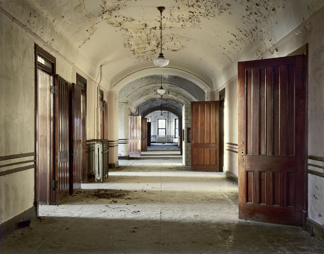 5 Finds From Across The Web Abandoned Asylums The Airbnb For Film And More The Spaces