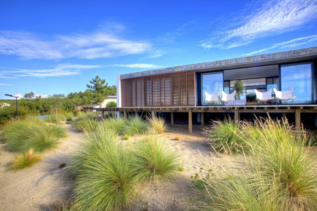Modern Architecture Beach House the 7 best websites for modern architecture rentals