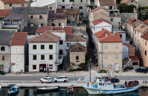 Rental of the week: Photographer's House in Croatia