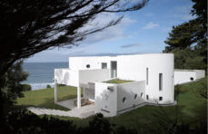 Rental of the week: a Modernist pad in Penzance