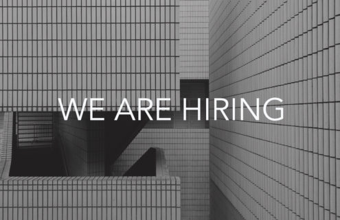 Join us! Apply for our staff writer position in London