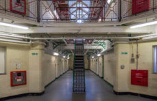 Oscar Wilde's prison cell will open to the public for Artangel's new exhibition in Reading