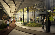 Lowline: the world's first underground park is coming to New York