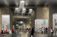 New Museum of London will be designed by Asif Kahn and Stanton Williams