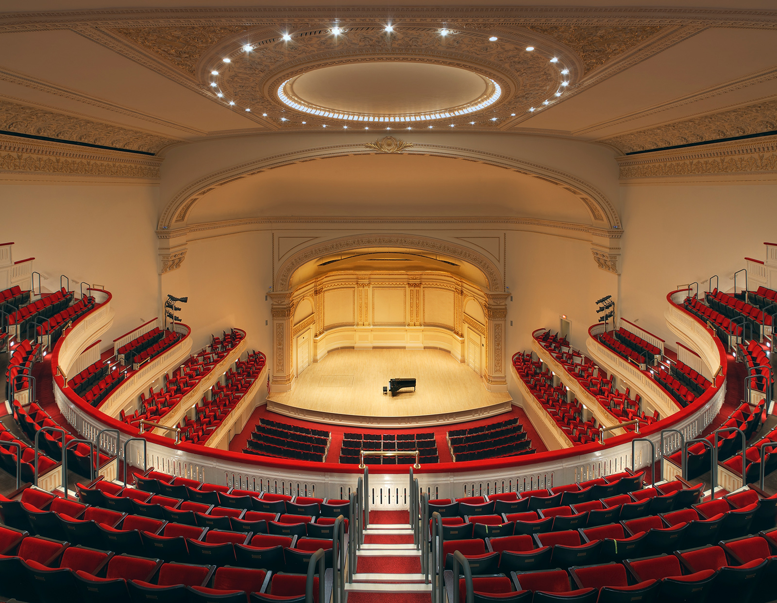 Sage Floor Plan 21 Of The World S Most Beautiful Concert Halls