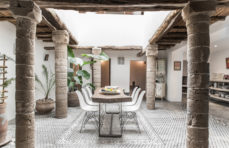 Rental of the week: a pared-back riad in Essaouira