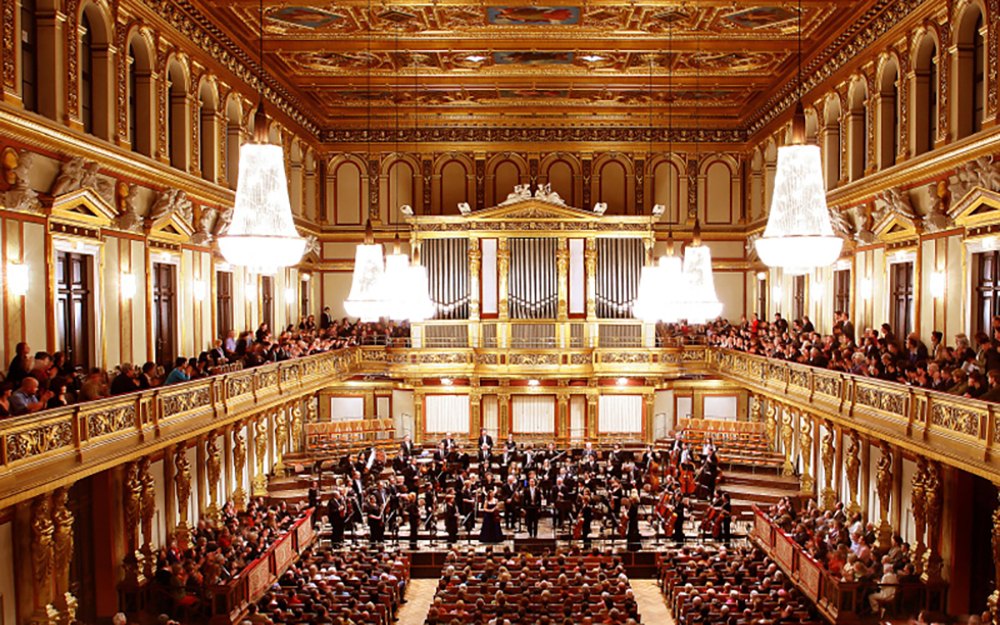 Photography: courtesy of Musikverein
