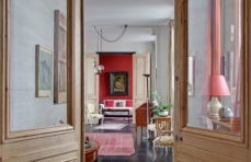 Property of the week: a Parisian apartment with an industrial past