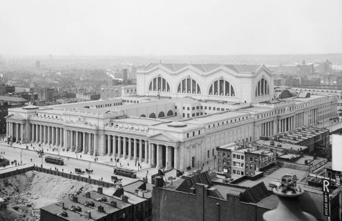 McKim's legacy: 5 seminal projects by the Beaux Arts architect on his 169th birthday
