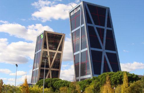 Making Madrid: 15 landmarks that define the city
