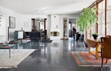 Property of the week: a 1960s villa in Sweden's Skanör