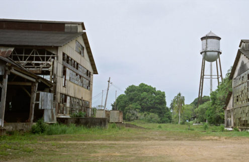 Best of web: Henry Ford's failed Brazilian Utopia, an Olympic prison and more…