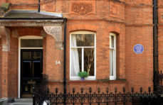 Historic England to relist gay heritage sites like Oscar Wilde's home