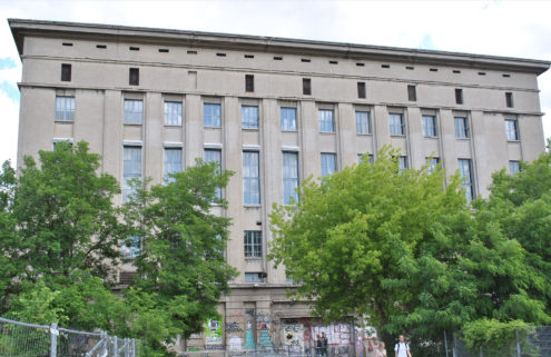 Berghain techno parties now 'high art' after landmark German court ruling