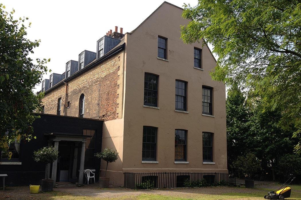 master-shipwrights-house