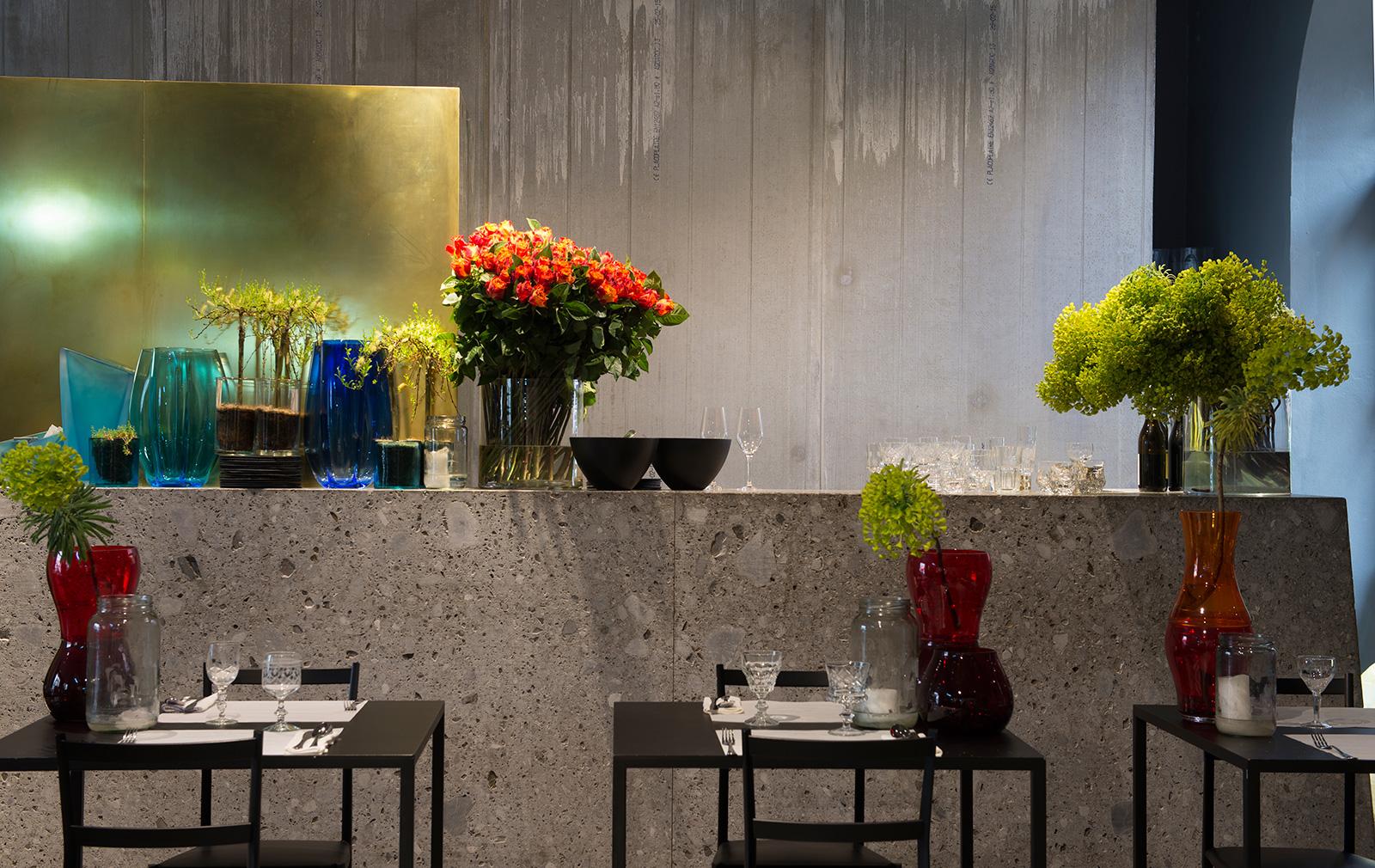13 Milan restaurants for design lovers