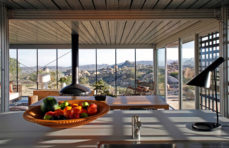 7 designers' homes you can rent via Airbnb